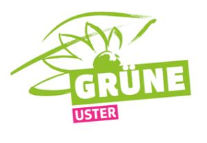 Logo Grüne Uster