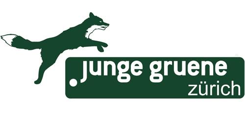 Logo Junge Grüne Zürich